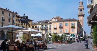 Casale Monferrato Città Aperta